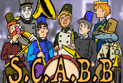 'SCABB' Bundles a Handful of Lovely Lesser-Known Point 'n Click Adventures