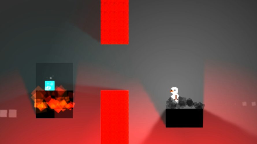 'ScanLines' Impressions: Fast-Paced Platforming Through Levels Constantly Redrawn