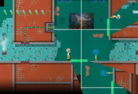 Get Ready to Think With Portals In 2D: 'Gateways' Is Out
