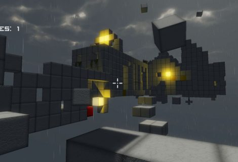 Freeware Puzzle 'Qbeh' Brings the Cubes