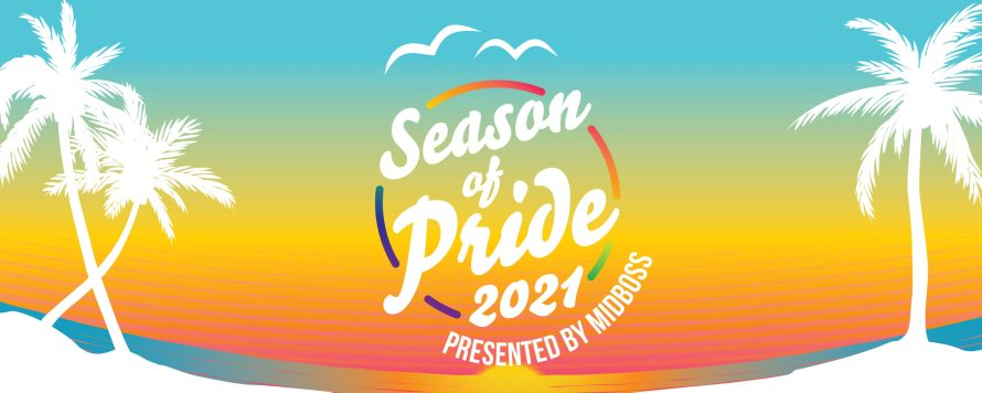 Third Annual 'Summer of Pride' Becomes 'Season of Pride' to Celebrate Diversity in Gaming With LGBTQ+ Streams and Sales