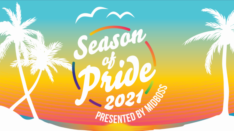 'Season of Pride' 2021 Breaks Fundraising and Viewership Records for LGBTQ+ Charities