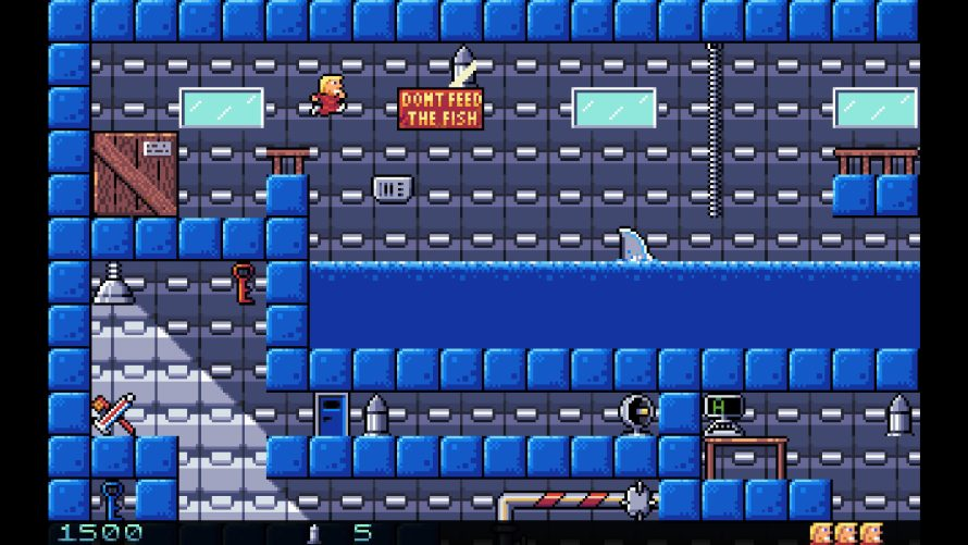 The Nostalgia is Strong With Reborn '90s Classic 'Secret Agent HD'