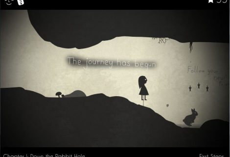 'Shadowplay: Journey to Wonderland' Reimagines a Classic With Silhouettes