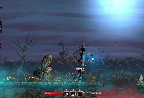 Let's Get It Kickstarted: 'Slain!'