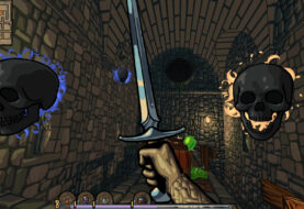 Hack, Slash, Loot and Smash to (Hopefully) Escape 'Slasher's Keep'