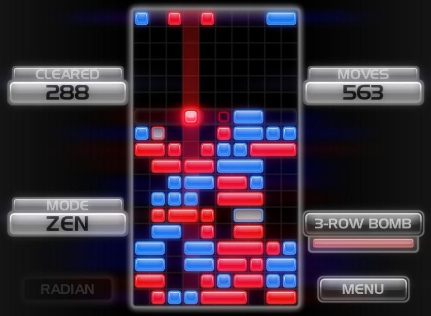 Android Release of 'Slydris' Kicks Off a Minor Radiangames Port-A-Thon