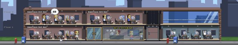'Smooth Operators: Call Center Chaos' PC Demo Released