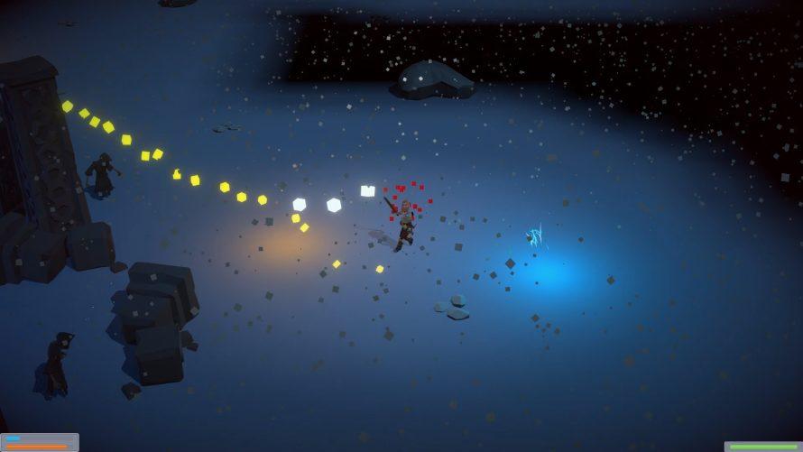 'Snowblind' Lets You Hack, Slash and Fling Fireballs at Skeleton and Cultist Alike