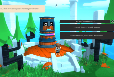 Gorgeous Puzzle Platformer 'Solo' Will Make You Reconsider What Love Means... Soon!