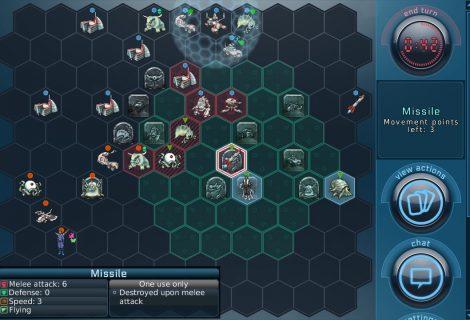 [Update: Greenlit] Stuck In Greenlight Limbo: 'Solstrike'