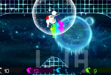'Starwhal: Just the Tip' Review
