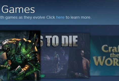 Steam Early Access Rules Updated to Protect Consumers From Never-Ending Betas