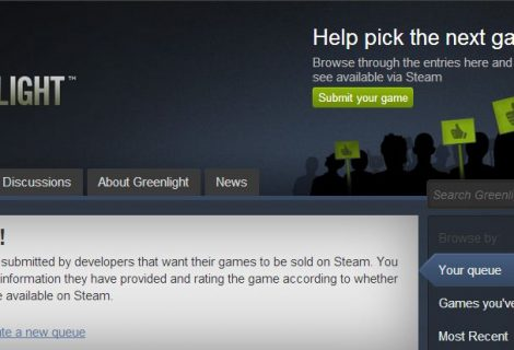 Wraithkal's Indie Update (Week 35 2012) Greenlight: Yay or Nay?