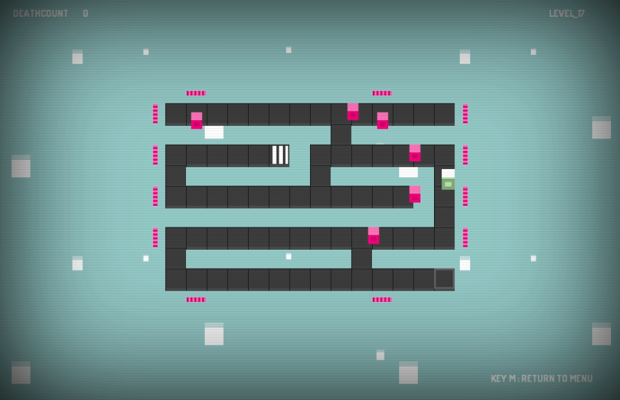 'STOORM' – Time Your Moves, Sneak Past Pink Patrols, Race For the Exit
