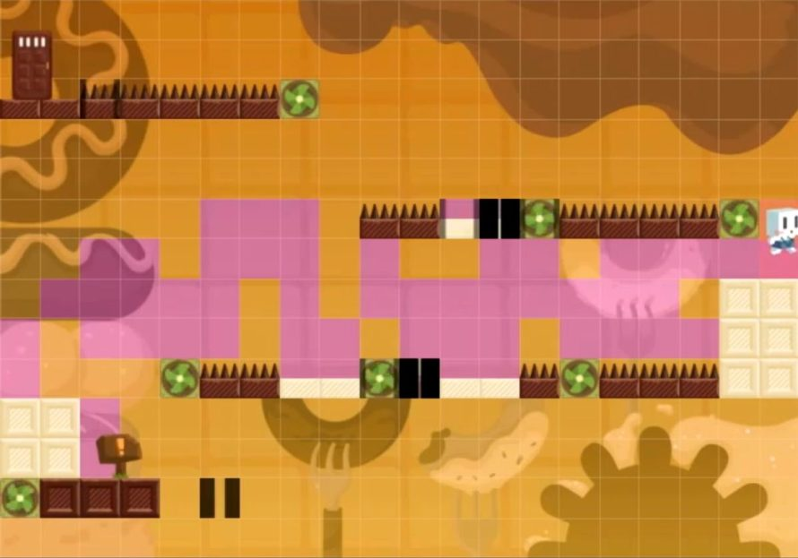 'Sugar Cube: Bittersweet Factory' Now On Steam
