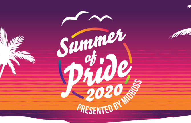 'Summer of Pride' 2020 Raised Over $25,000 for LGBTQ+ Charities, Charity Storefront Now Permanent