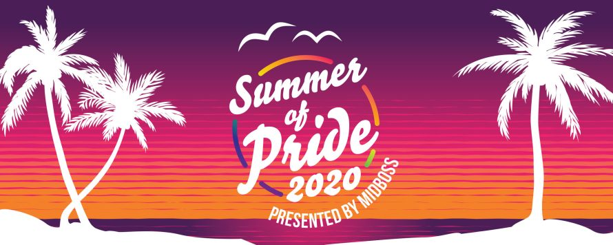 2nd Annual Month-Long 'Summer of Pride' Celebration of LGBTQIA+ Games, Devs, Streamers… Has Begun!
