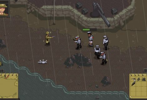 'Super Trench Attack' Review: If Only Wars Were Always So Nonsensical