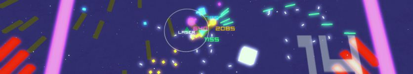 'Super Space ____' Makes For Chaotic Co-Op by Having Everyone Fly the Same Ship