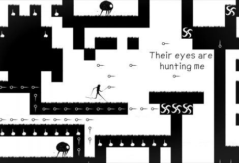 'Sym' Utilizes Phase Shifting Puzzle Platforming to Explore Social Anxiety Disorder
