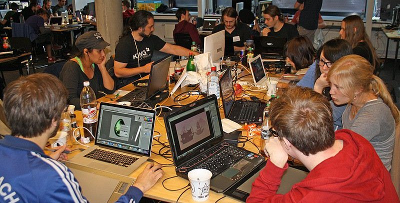 The Arbitrary Gamejam #2 Is Almost Upon Us, Hosted by Udell Games