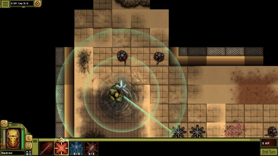 Trese Brothers Deploys Massive Mechs With a Tactical Twist In 'Templar Battleforce'