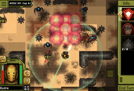 'Templar Battleforce' Sets Its Turn-Based Sights On Xenos This July