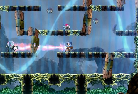 'Teslagrad' Is About to Hit Xbox One With a Batch of Super Challenging Exclusive Levels