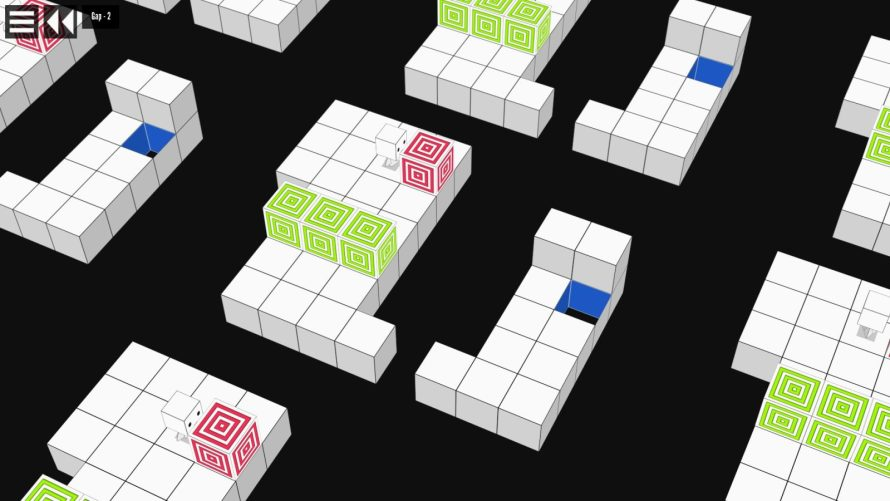 'Test Chamber' Impressions: a Unique and Complex World-Wrapping Puzzler