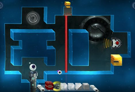 'Tetrobot and Co.' Community Update Adds Level Editor, Steam Workshop Support