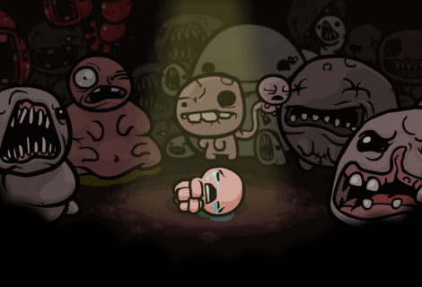 "Apple Rejects 'The Binding of Isaac' iOS Port as It ""Depicts Violence Towards Children"""
