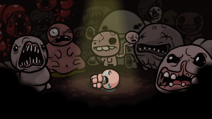 """Apple Rejects 'The Binding of Isaac' iOS Port as It """"Depicts Violence Towards Children"""""""