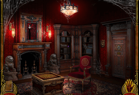 'The Cabinets of Doctor Arcana' Awaits Around the Corner, Puzzles and Magic Aplenty