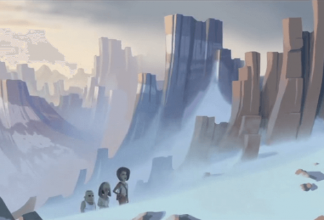 Bwana and Kito Looking to Crowdfund Their Final 'The Journey Down' Adventure