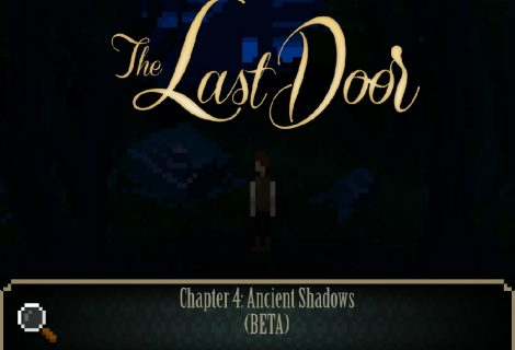 'The Last Door' Chapter 4 Enters Beta as Launch Rapidly Approaches