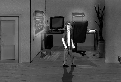 [Update: Greenlit] Stuck In Greenlight Limbo: 'The Loner'