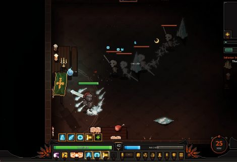 'The Slormancer' Will be Fast, Furious and Overflowing With Loot and Monsters to... Grind?