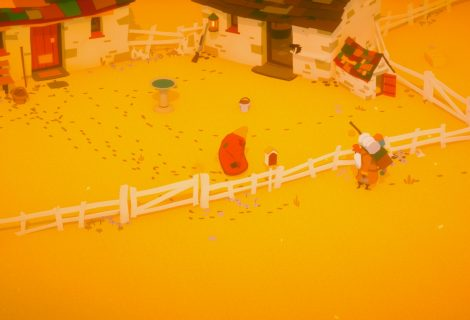 'The Stillness of the Wind' Review: Those Precious Remaining Days...