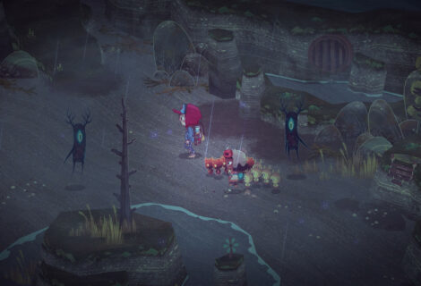 Brave the Deep Woods for an Adventure Like no Other in 'The Wild at Heart'