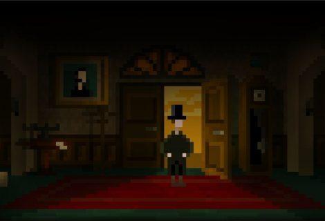 'The Last Door' Chapter 1 Review