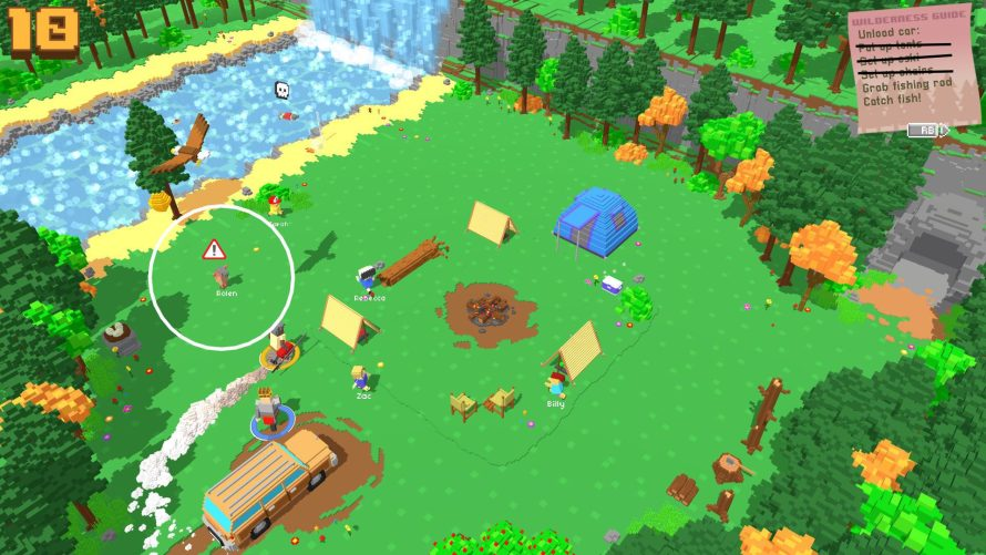 The Kids Aren't Alright: 'Think of the Children' Will Put Your Parenting Skills to the Test