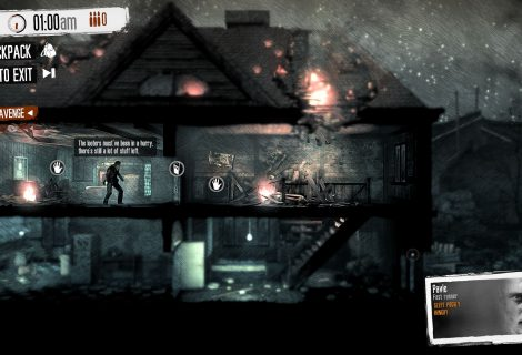 'This War of Mine' Celebrates Anniversary With an Expanded Experience