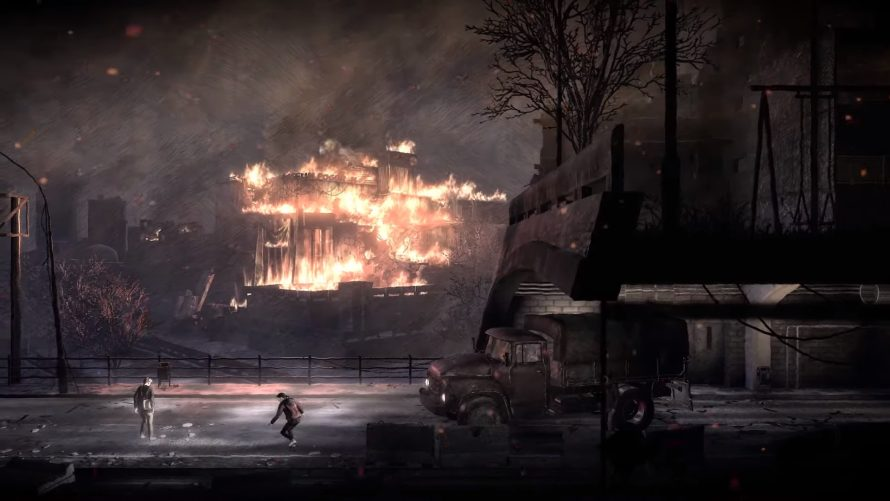 'This War of Mine: Stories' DLC 'Fading Embers' Arrives With a Heavy Question in Tow