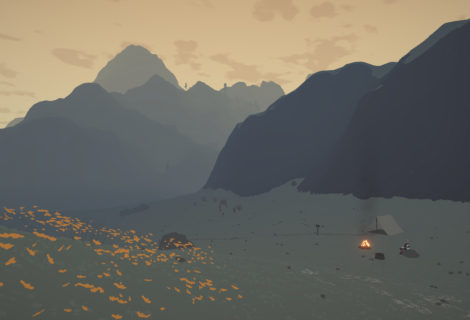 Live However You Want in 'Thousand Threads': Make Friends of Enemies, Deliver Mail, Embark on Archaeological Excavations