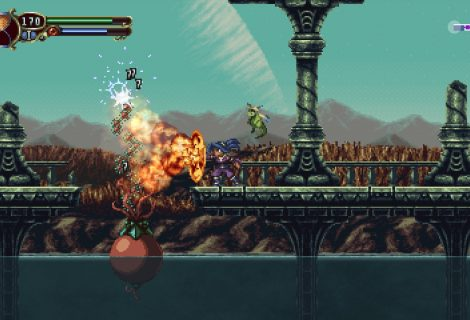Rewrite History in 'Timespinner''s Gorgeous Tale of Metroidvania Revenge