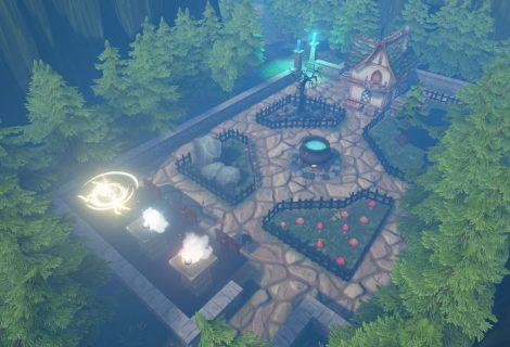 Let's Get It Kickstarted: 'Tiny Graveyard'