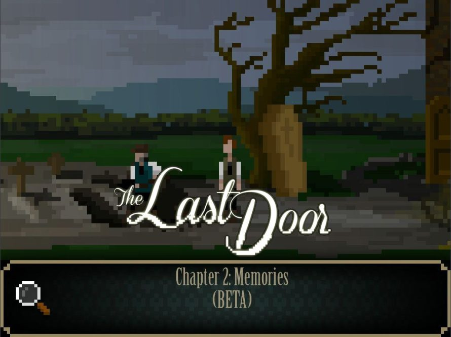 'The Last Door' Chapter 2 Beta Available to Backers and Premium Members