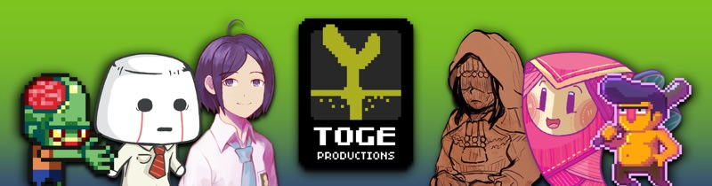 Toge Productions Wants to Help Its Home Country, Indonesia, as an Indie Publisher