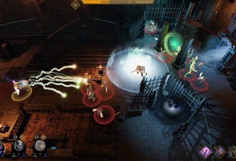 'Tower of Time' Adds New Modes With Permadeath and Heavily Trimmed RPG Elements
